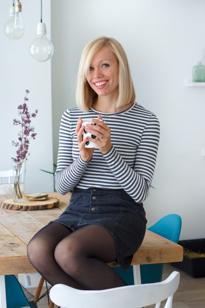 Mariette van Tuyl
