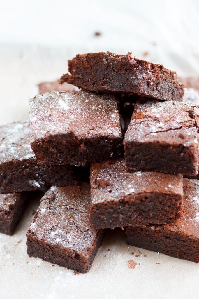 Basisrecept brownies
