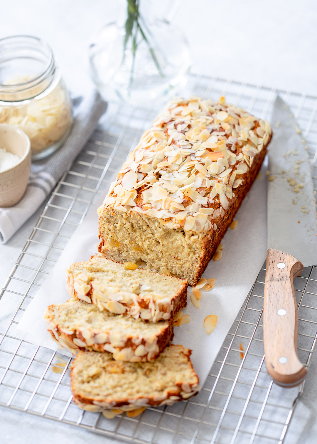 Zo maak je bananenbrood (bananabread/bananacake)