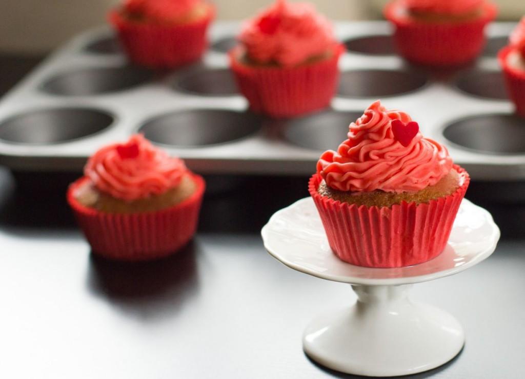 Basisrecept: cupcakes