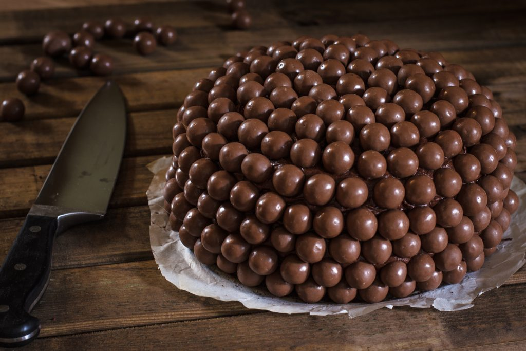 Interesting Chocolate Cake Recipes