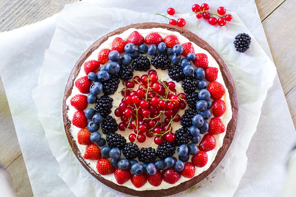 Mariette Cake
