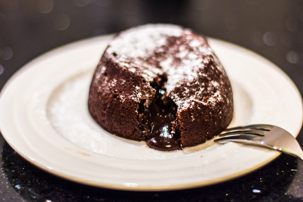 Images Of Lava Cake