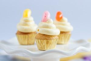Basisrecept: luchtige botercreme