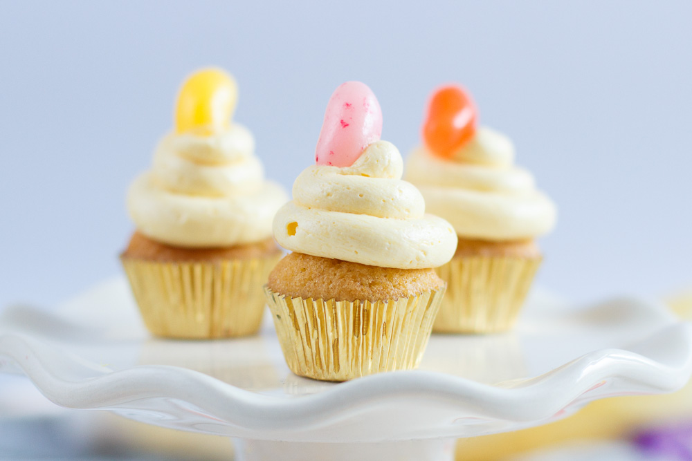Basisrecept: luchtige botercrème