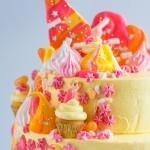 Cake hysteria