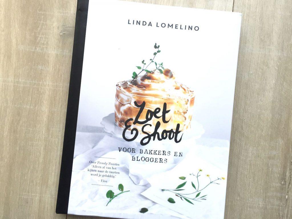Zoet& Shoot Linda Lomelino