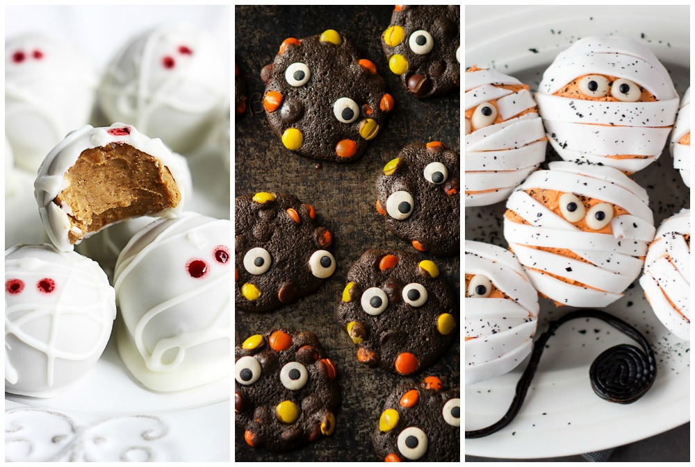Weekend inspiratie: Halloween