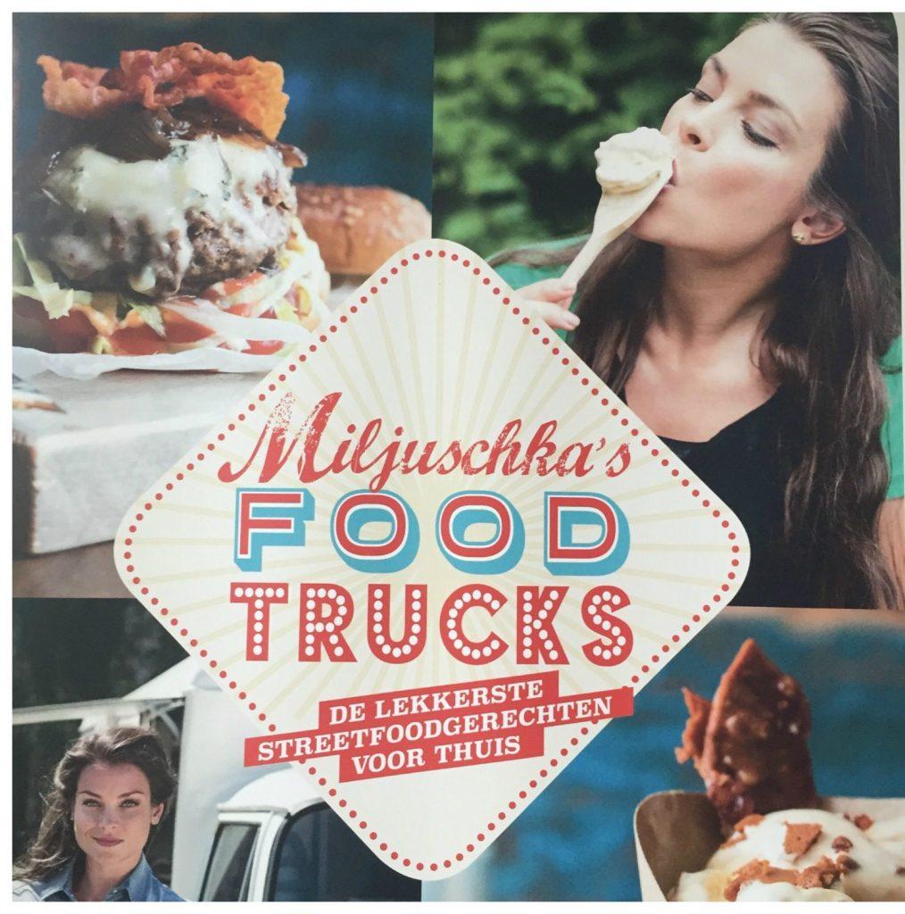 Foodtrucks Miljurschka