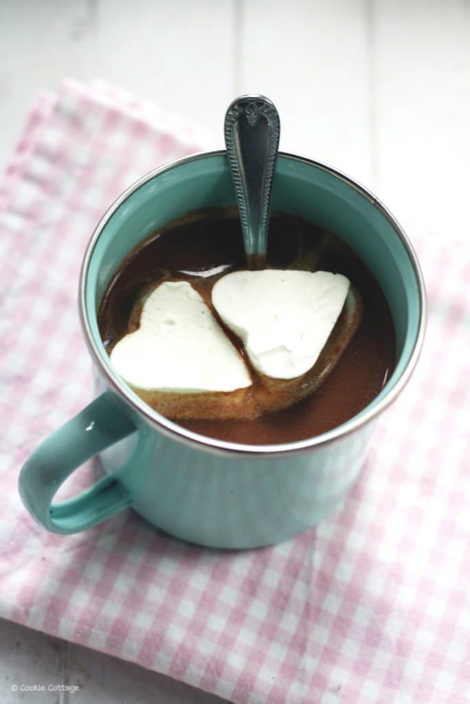 sweet chai chocolademelk