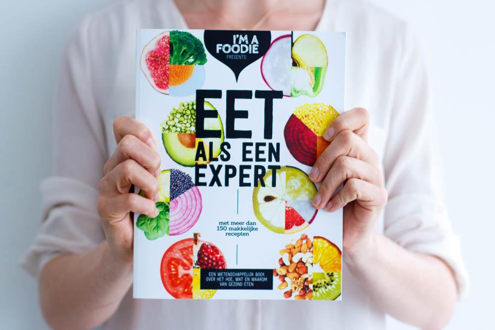 Review: Eet als een expert