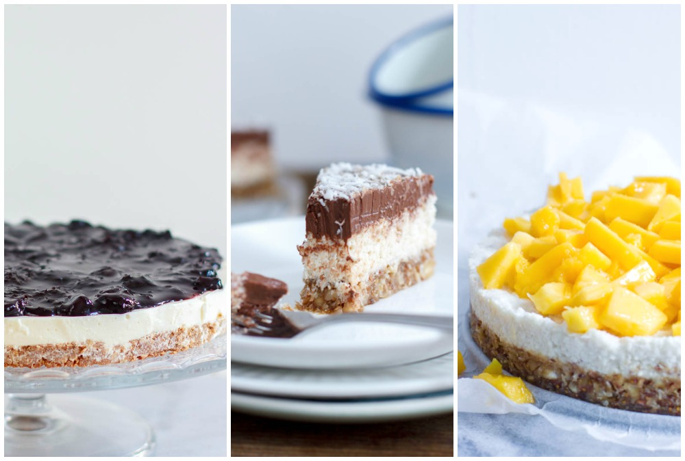 Weekend inspiratie: skinny taarten