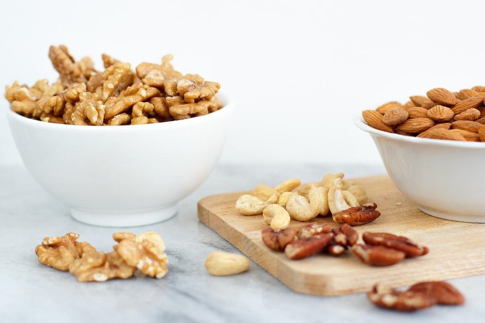 Zijn ongebrande noten gezonder dan gebrande noten?