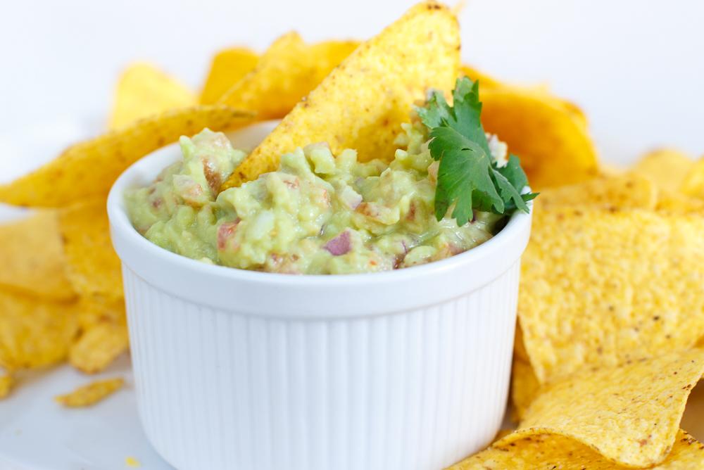 Zo maak je de lekkerste guacamole