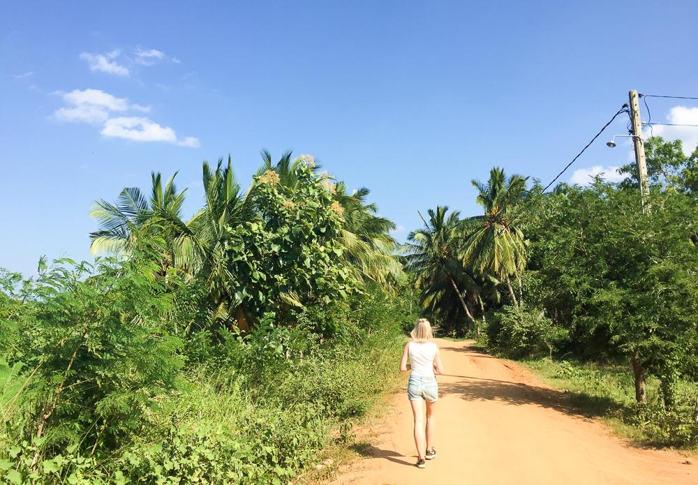 Zoete foodie op reis: Sri Lanka