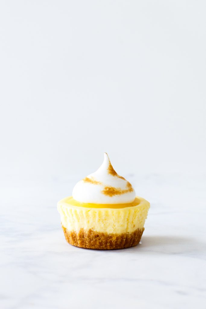 lemon meringue cheesecakejes