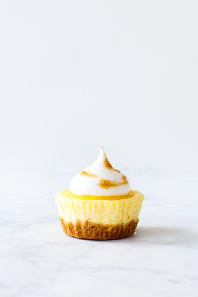 lemon meringue cheesecakejes