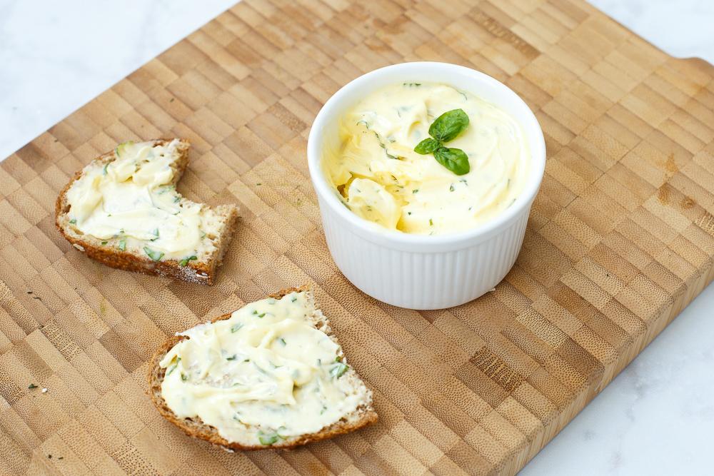 Basisrecept: zo maak je margarine