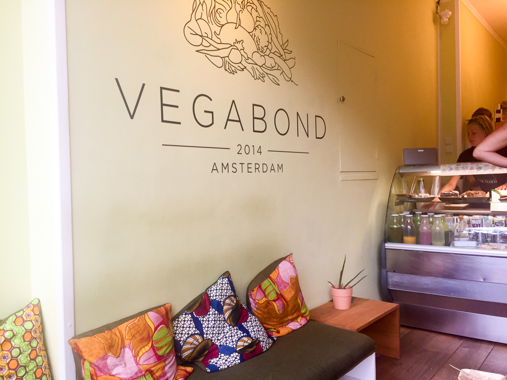 Vegabond