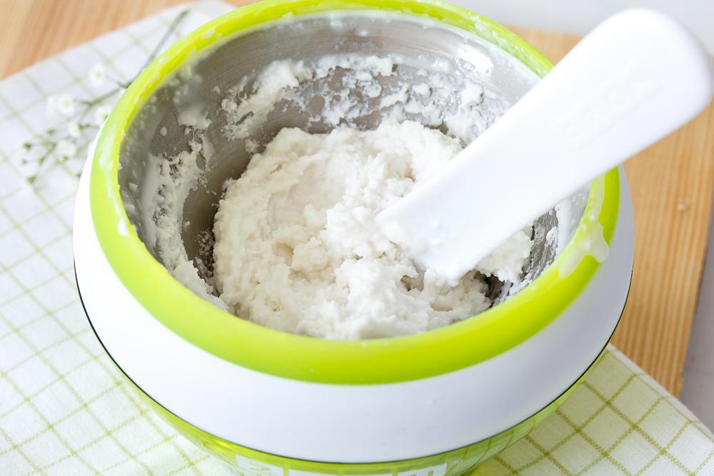 Zoku icecream ijsmaker