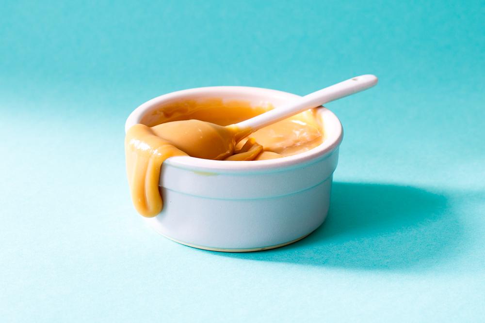 De lekkerste karamelspread