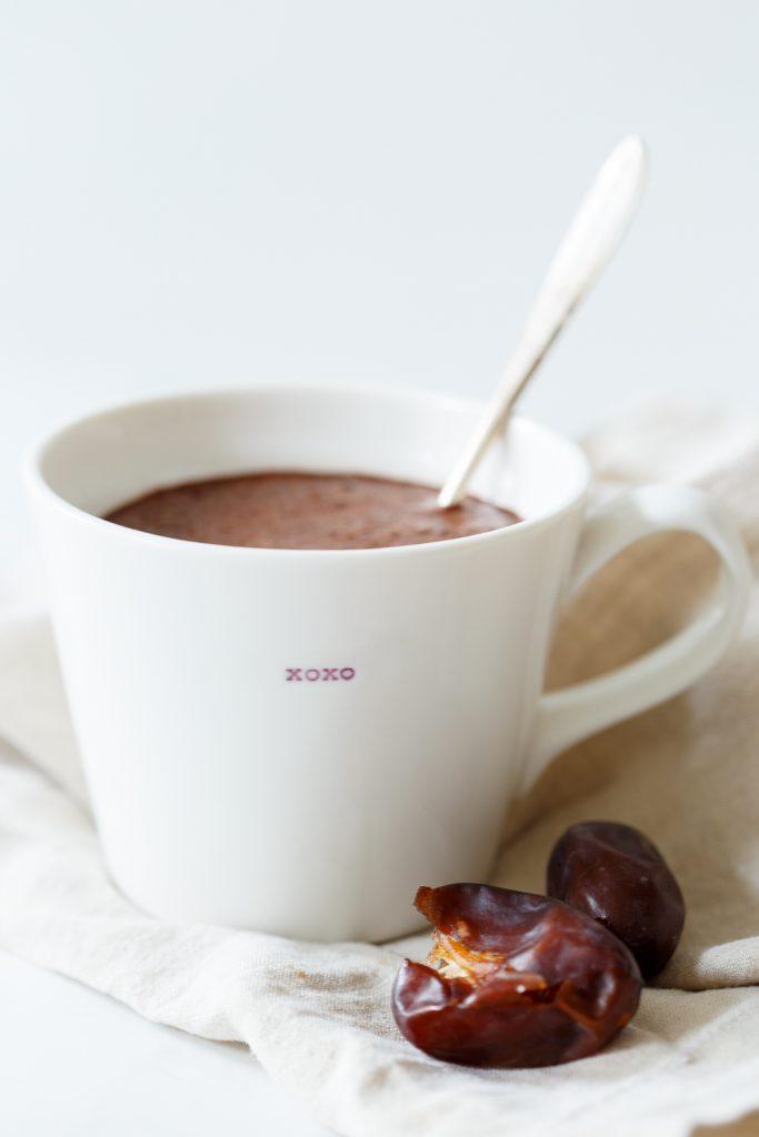 feel good chocolate drink