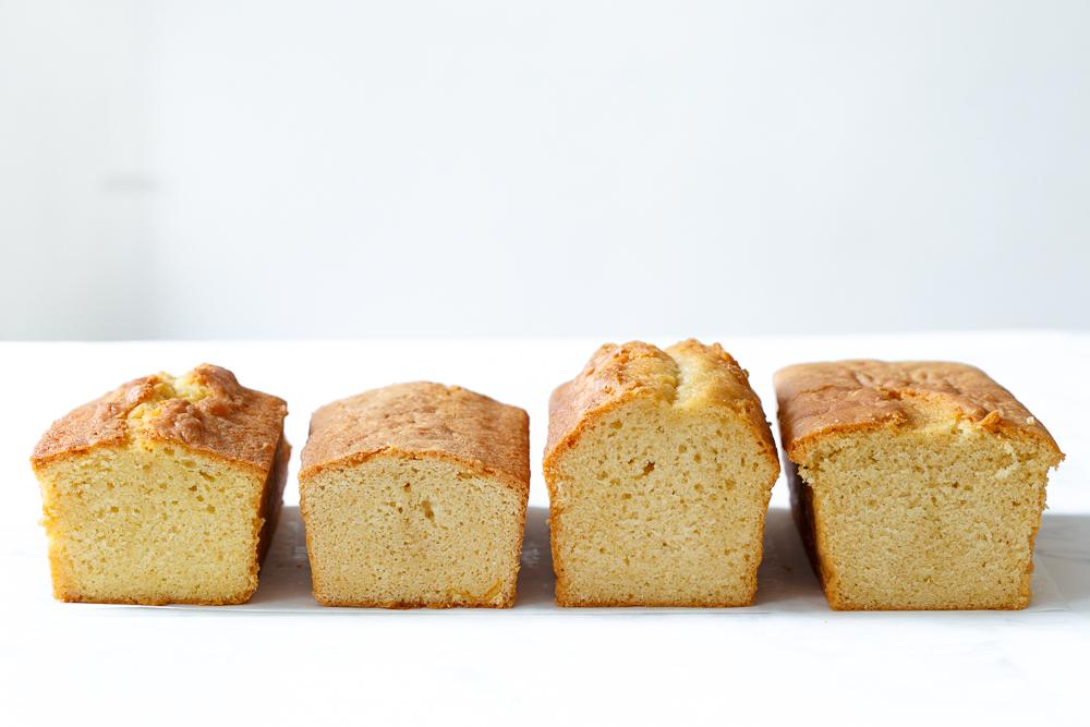 SMAAKTEST VIDEO: 4x basisrecept cake