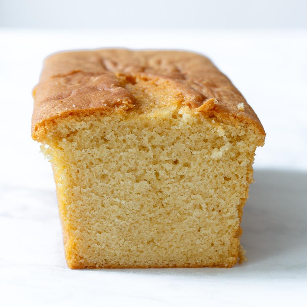 Margarine cake