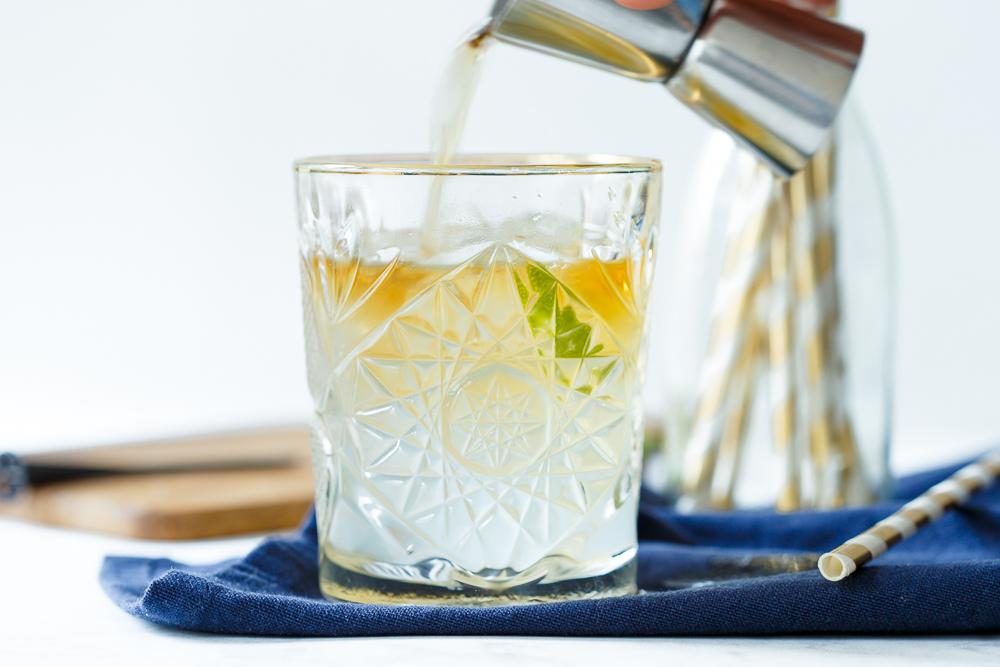 In welke alcoholische dranken zitten geen toegevoegde suikers?