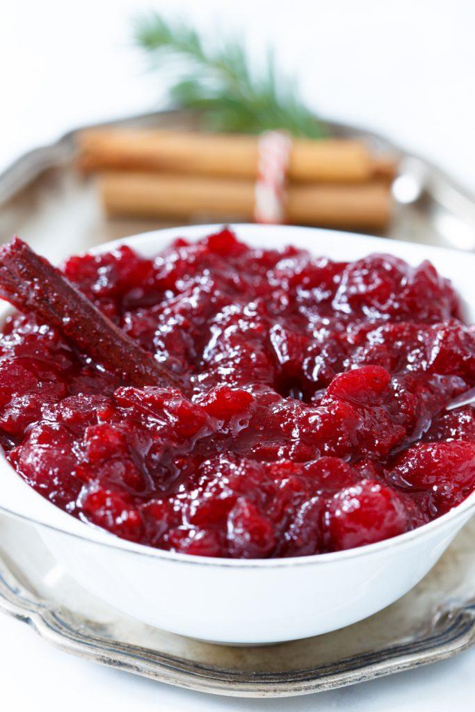 De lekkerste cranberry compte