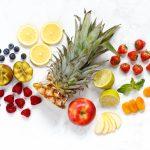 gezond bakken met fruit