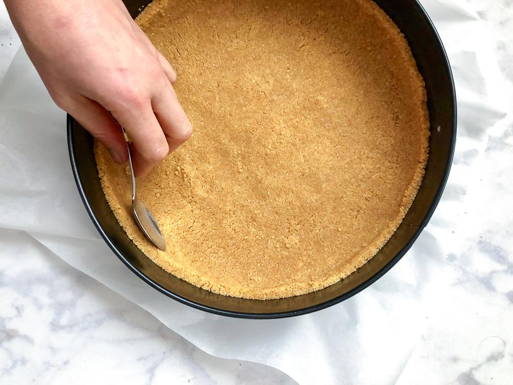 salted carameltaart
