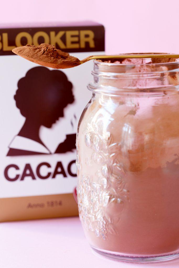 Alles over (bakken met) cacao