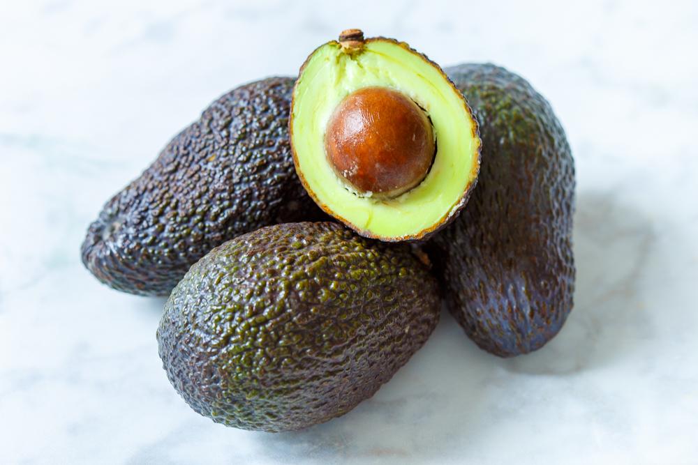 Gezond bakken met Avocado