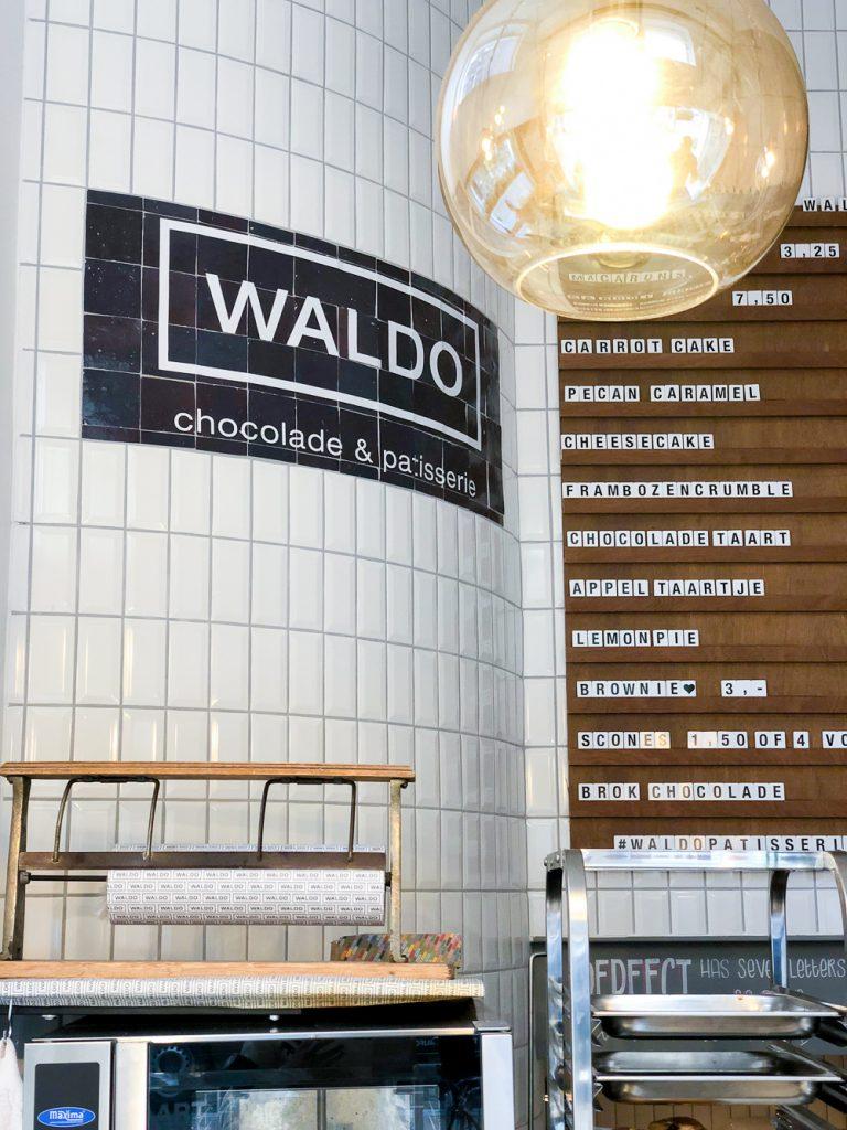 Waldo patisserie