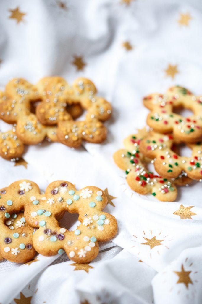 klassieke kerstkransjes
