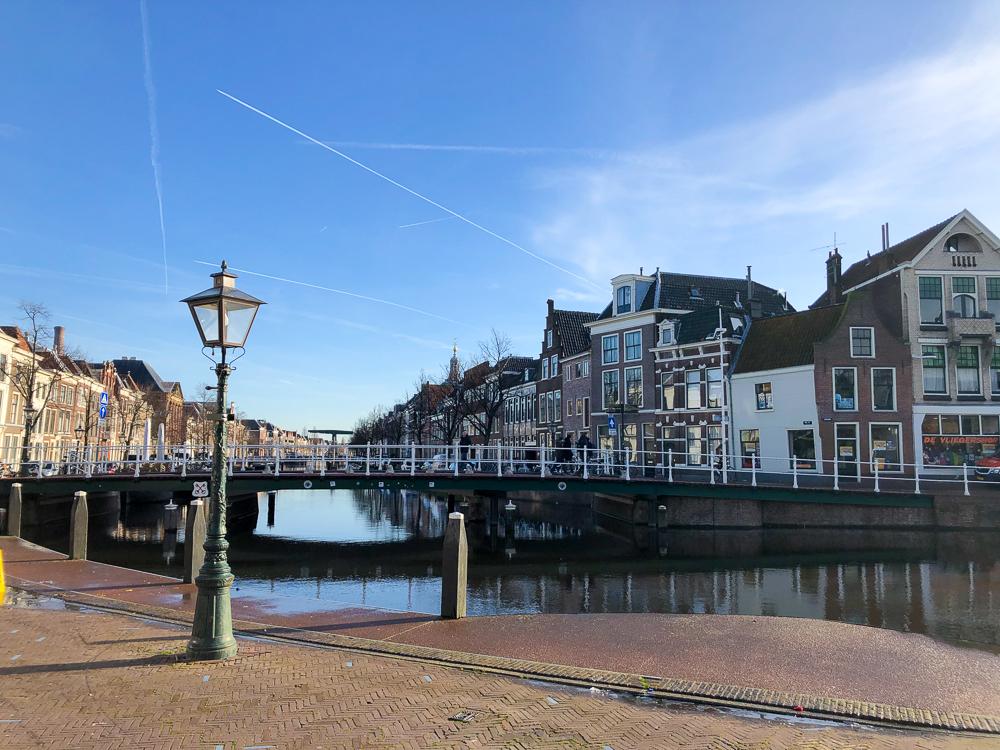 Pretty Leiden
