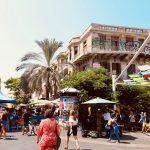 De lekkerste foodtips voor Tel Aviv
