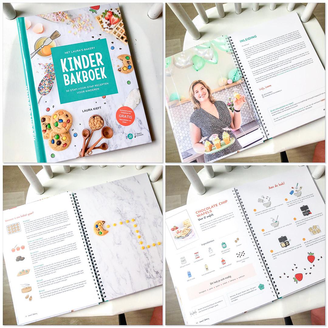 Het Kinderbakboek review